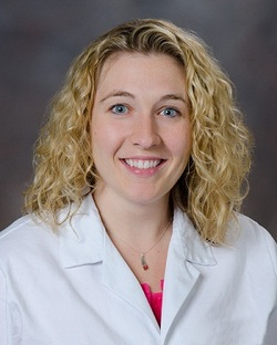 Dr. Melissa Kinder, Hand Surgeon